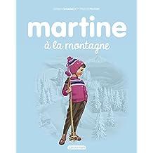Martine, Tome 8 : Martine à la montagne