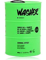 Washer - Gel Douche Et Shampooing Effet Gooooal