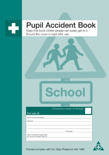 pupil-accident-book