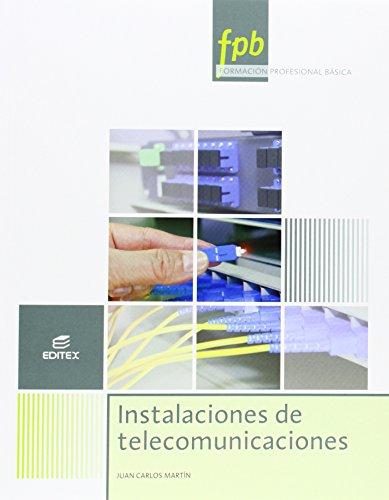 Instalaciones de telecomunicaciones (Formación Profesional Básica)