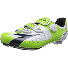 Diadora Vortex- Comp - Zapatillas de ciclismo de material sintético unisex