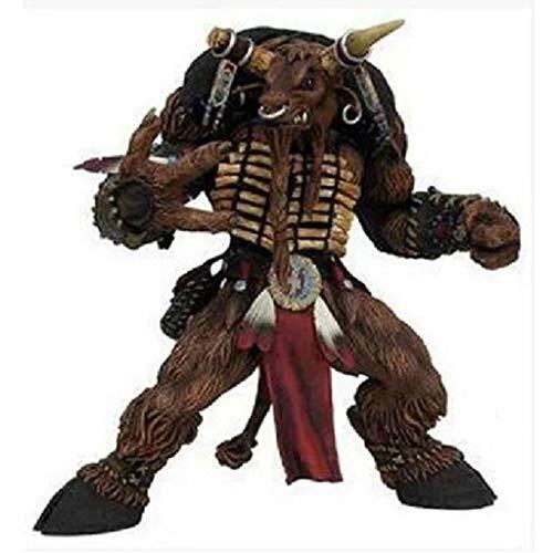 atue Erwachsene Kinderspielzeug Weihnachtsgeschenk Dekoration Spiel Cartoon Charakter Modell Geschenk Handwerk (25 CM) ()