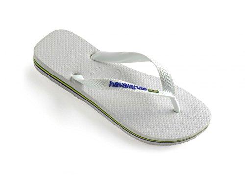 Brasil Logo Sandalen - Unisex Aus Deutschland Freies Verschiffen Des Niedrigen Preises Billig Verkauf Bestseller Auslass Professionelle u5zitfRNm