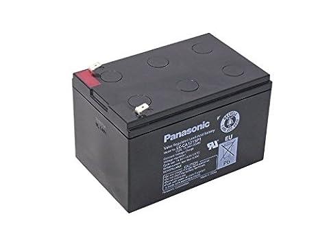 Kompatibler Accu Aufsitzmäher Rasenmäher Batterie 12V 15Ah AGM Blei Battery Akku
