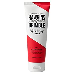 Hawkins & Brimble Rasierbalsam, 125 ml