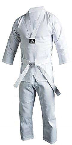 Adidas Taekwondoanzug, Adi Start T220, Gr.150
