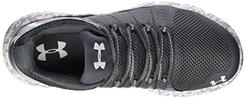Under Armour Ua Micro G Limitless Tr 2 Se, Chaussures Multisport Outdoor Homme Gris (Rhino Gray 076)