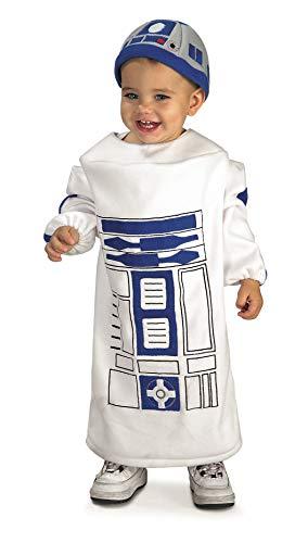Star Wars R2D2 Kostüm Baby (R2d2 Kostüm)