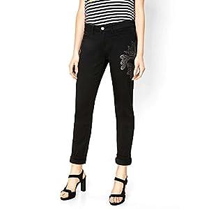 Desigual 72P2GG7 Pantalones Mujeres