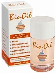 Bio-Oil - Bio-Oil Keyline Soin Spécialisé Pour La Peau - Volume : 60 ml.