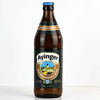 Ayinger Jahrhundertbier 0,5L