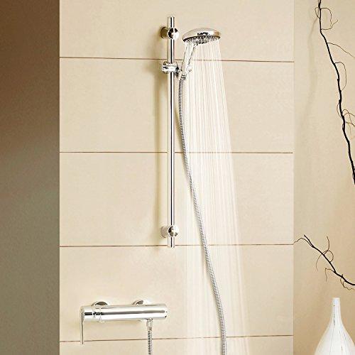 Grohe essence monomando de ducha for Monomando para ducha
