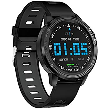 L8 Smart Watch Men IP68 Waterproof Reloj Hombre Modo Smartwatch ...