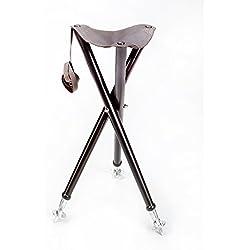 Asiento de caza calidad/Caza silla/asiento de caza trípode/asiento para tiro deportivo o caza.
