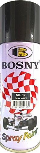 bosny-dark-grey-premium-quality-100-acrylic-spray-paint-400ml-ral-7021