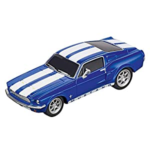 Carrera- Ford Mustang