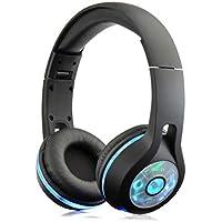 Amazon.it  Cuffia Bluetooth Ipod - Cuffie chiuse   Cuffie  Elettronica b3f263a806f2