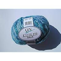 50Gr. Dalia colore 04, Linea 373, nuovo di zecca, lana per maglieria, Online,