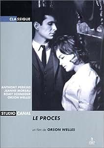 Le Procès - Édition Digipack 2 DVD