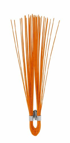 swanson-mwor61000-6-inch-marking-whiskers-orange-25-pack