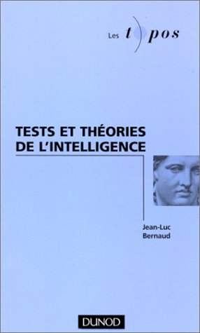 Tests et théories de l'intelligence
