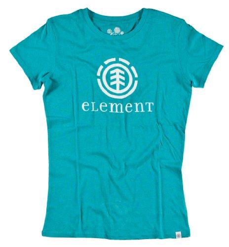 Element t-shirt vert