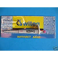 witopet mikroliterpipette 10µl) Mini Pipeta pipetas