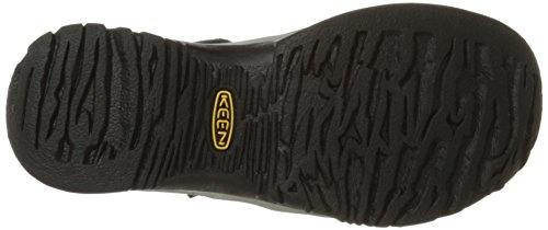 Keen Rose Women's Sandaloii da Passeggio - SS17 Black (Black / Neutral Grey)