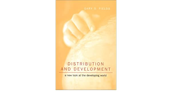 distribution and development a new look at the developing world