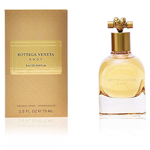 Knot Eau de Parfum 75 ml Spray Donna