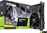 Zotac Nvidia GTX1650 GAMING OC 4G Fan PCI Express scheda grafica