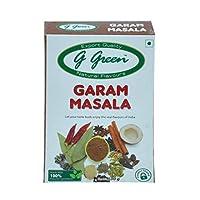 G Green Garam Masala (100g)