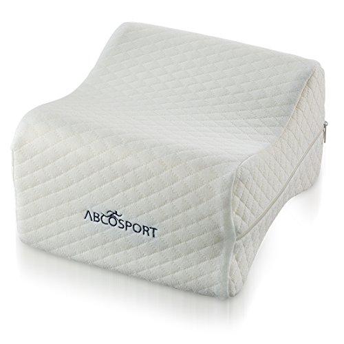 Almohadapara las Rodillas,opción ideal para dolor de cadera, espalda, pierna, rodilla, para...