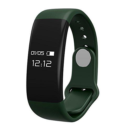 Peibo SW94H30intelligente braccialetto Bluetooth 4.0touch screen fitness tracker salute sport Wristband