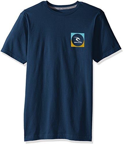 Rip Curl -T-shirt  Uomo Dde