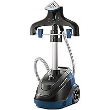 Rowenta Master IS6520D1 - Cepillo de vapor, percha rotativa 360 grados