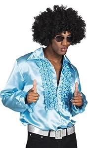 Boland Camisa, Color Azul, 2158