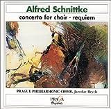 Schnittke : Concerto pour choeur / Requiem [Import anglais]