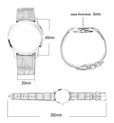 Guirui Watch –  Watch – GWH0477A