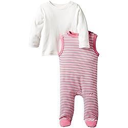 Twins 130047A - Pelele para bebés, color morning glory, talla 50/62/Recién nacido/56/1 Mes/62/3 meses