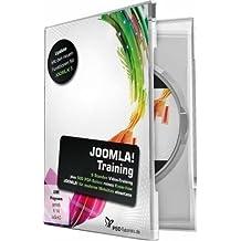 Joomla!-Training (Win+Mac+Tablet)