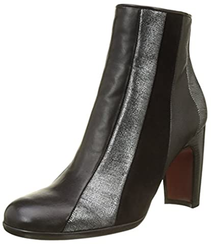 Chie Mihara Women's Enar Ankle Boots black Size: 6 UK