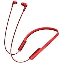 Sony MDR-XB70BT - Auriculares Bluetooth de contorno de cuello (EXTRA BASS, NFC