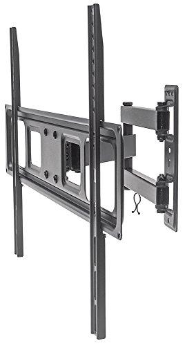 manhattan-461337-universal-basic-tilting-wall-mount-bracket-tilt-swivel-feature-suitable-for-flat-sc