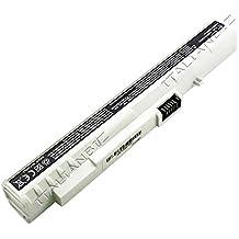 Batteria Compatibile 2200mAh per Acer Aspire One A110 A150 D150 D250 KAV10 KAV60 M150 ZG5