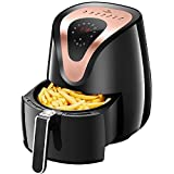 Best Air Fryers - Tidylife Air Fryer, 8-in-1 Digital Touch Screen, 3.4 Review