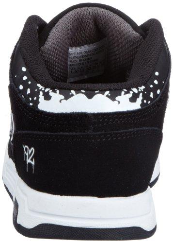Skechers EndorseAsher 91844L, Jungen Sneaker, Grau (CCBK), EU 29 -