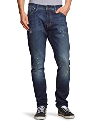 Freesoul - Jean - Coupe Droite - Homme