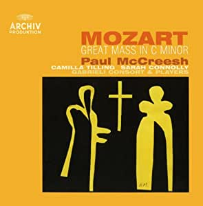 Mozart - Great Mass in C minor