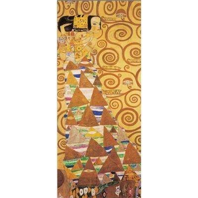 Editions Ricordi 2802N15987G  - Puzzle de 1000 Piezas de Cuadro de Klimt